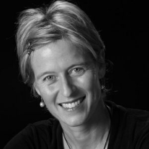 Kim van Kets Public Speaker Reachup SA