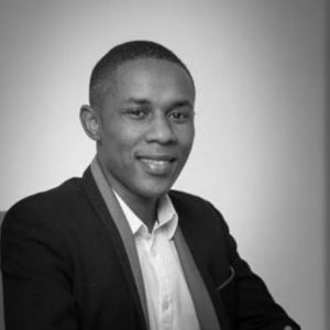 Sakhile Mkwanazi Public Speaker Reachup SA