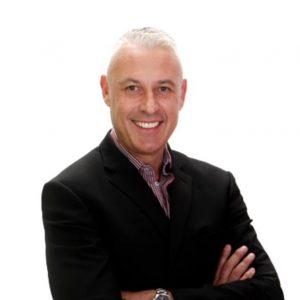 Dr Garrath Rosslee - Reachup SA