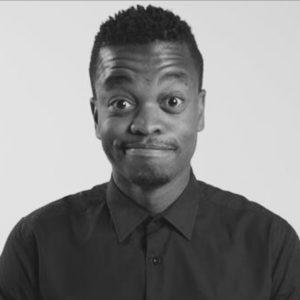 Mpho Popps Modikoane