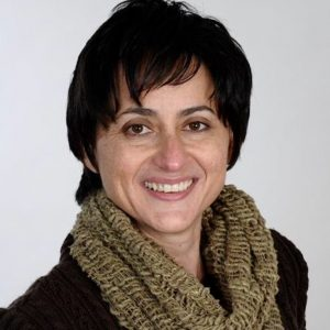 Alison Jacobson