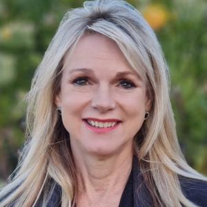 Lynn Andries